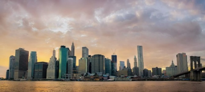 3 Reasons Why New York Should Be Your Number One Destination In The US!